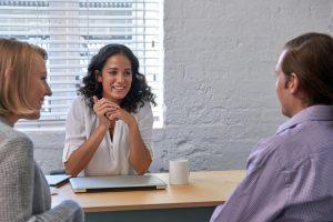 business financial advisor
