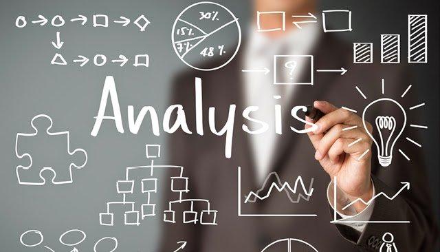 Image of analysis